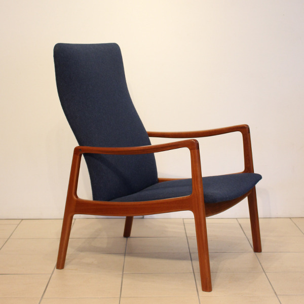 Ole Wanscher  Easy chair .Model159  France & Son (6).jpg