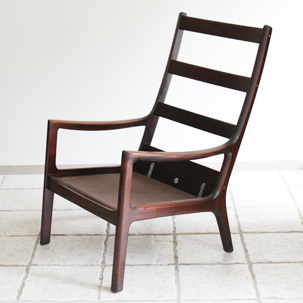 Ole Wanscher  High back Easy Chair  France & Son-05.jpg