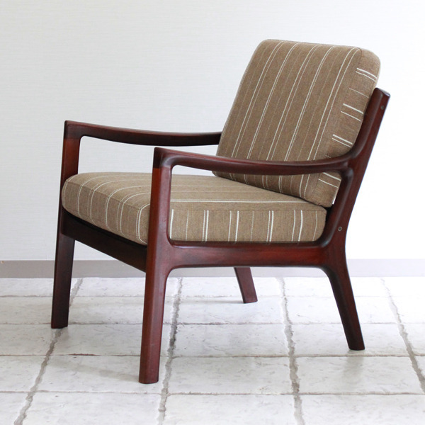 Ole Wanscher  Low back easy chair  France & Son-03.jpg