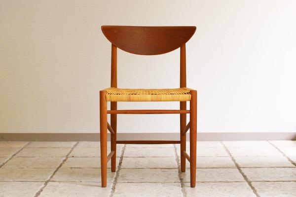 Peter Hvidt & Orla Molgaard  Dining chair model.316  Soborg Mobelfabrik (1).jpg
