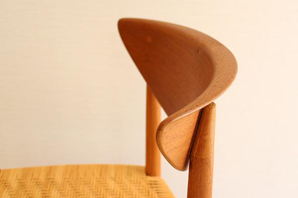 Peter Hvidt & Orla Molgaard  Dining chair model.316  Soborg Mobelfabrik (2).jpg