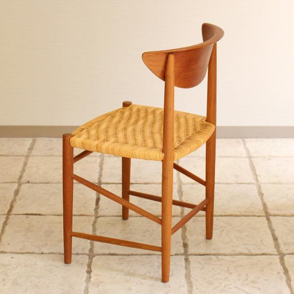 Peter Hvidt & Orla Molgaard  Dining chair model.316  Soborg Mobelfabrik (5).jpg