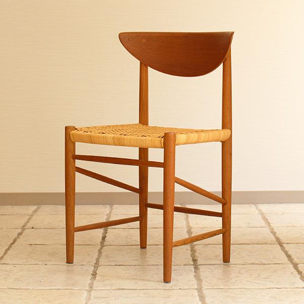 Peter Hvidt & Orla Molgaard  Dining chair model.316  Soborg Mobelfabrik (7).jpg