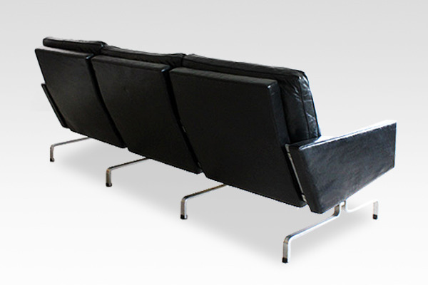 Eight Pk1 Dining Chairs Poul Kjaerholm E Kold Christensen Danish Modern High Quality Mid-century Modernism