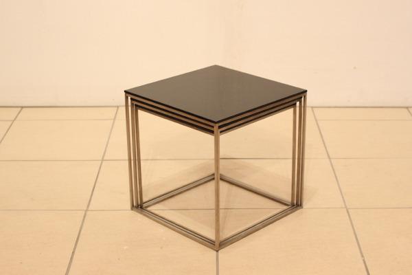 Poul Kjaerholm  Nesting tables. PK71  Fritz Hansen (5).jpg