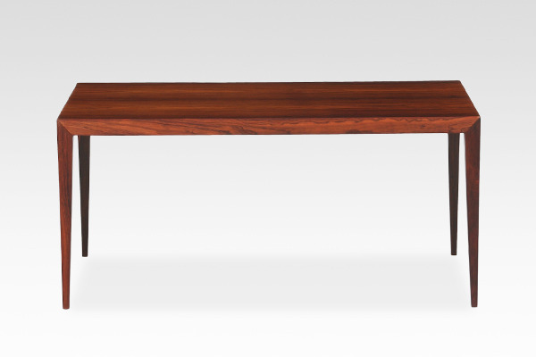 Severin Hansen Jr  Coffee table rosewood  Haslev (2).jpg