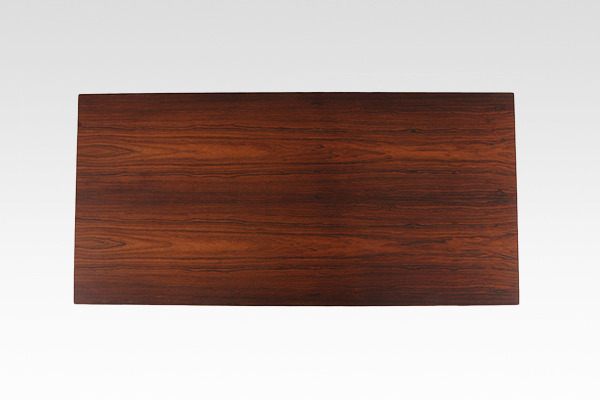 Severin Hansen Jr  Coffee table rosewood  Haslev (3).jpg