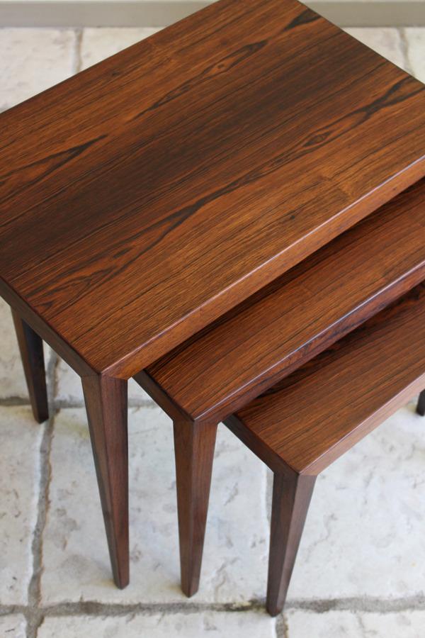 Severin Hansen Jr Nesting Tables .rosewood Haslev (4).jpg