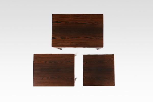 Severin Hansen Jr Nesting Tables .rosewood Haslev (5).jpg