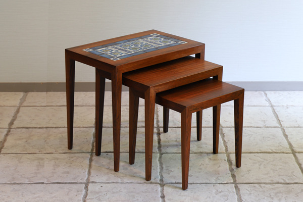 Severin Hansen Jr Nesting Tables .rosewood Haslev (8).jpg