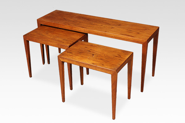 Severin Hansen Jr Nesting Tables .teak  Haslev (1).jpg
