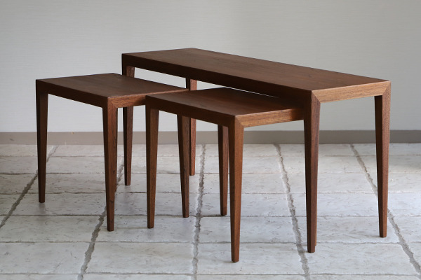 Severin Hansen Jr Nesting Tables .teak  Haslev (2).jpg