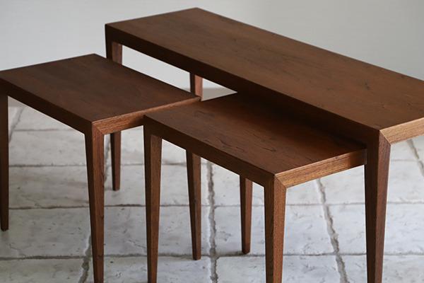 Severin Hansen Jr Nesting Tables .teak  Haslev (3).jpg