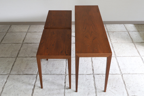 Severin Hansen Jr Nesting Tables .teak  Haslev (7).jpg