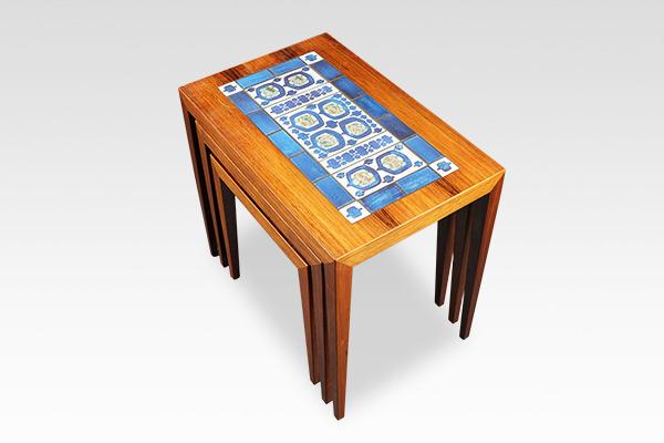 Severin Hansen Nesting Tables .rosewood Haslev (1).jpg