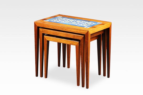 Severin Hansen Nesting Tables .rosewood Haslev (2).jpg