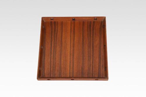 Sideboard of teak, front with four doors (6).jpg