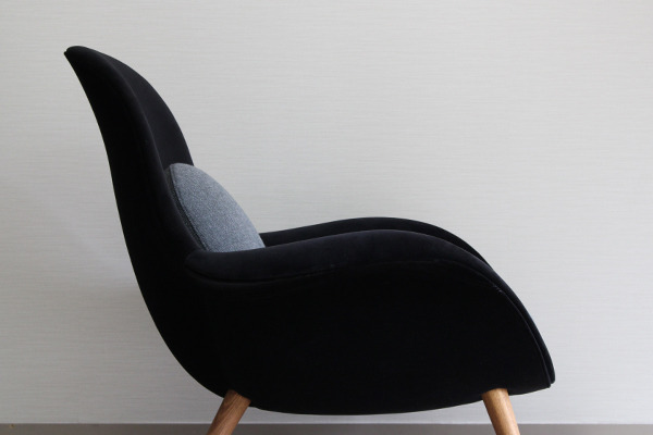 Space Copenhagen  Easy chair. Swoon  Fredericia (6).jpg