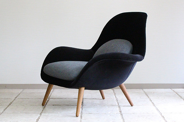 Space Copenhagen  Easy chair. Swoon  Fredericia (7).jpg