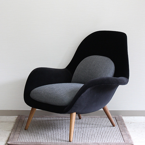 Space Copenhagen  Easy chair. Swoon  Fredericia (8).jpg