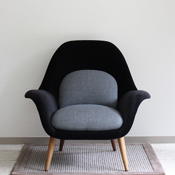 Space Copenhagen  Easy chair. Swoon  Fredericia (9).jpg
