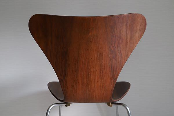 Arne Jacobsen  Seven chairs. Rosewood  Fritz Hansen (10).jpg