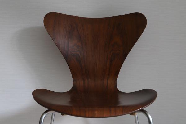 Arne Jacobsen  Seven chairs. Rosewood  Fritz Hansen (11).jpg