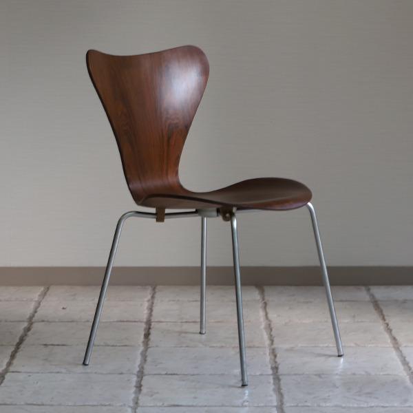 Arne Jacobsen  Seven chairs. Rosewood  Fritz Hansen (6).jpg
