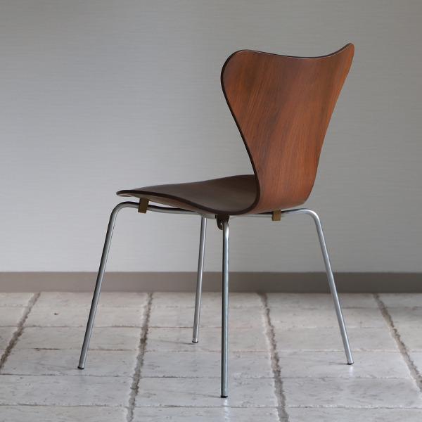 Arne Jacobsen  Seven chairs. Rosewood  Fritz Hansen (8).jpg