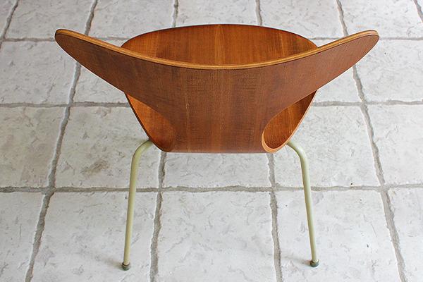 Arne Jacobsen エイトチェア  Fritz Hansen (6).jpg