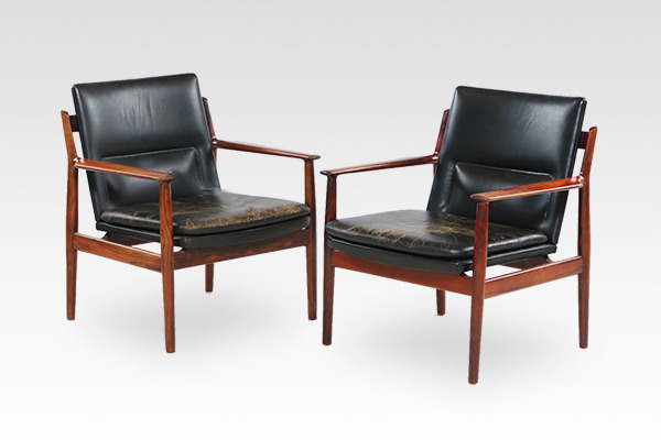 Arne Vodder  Armchair.model 431 rosewood  Sibast (3).jpg
