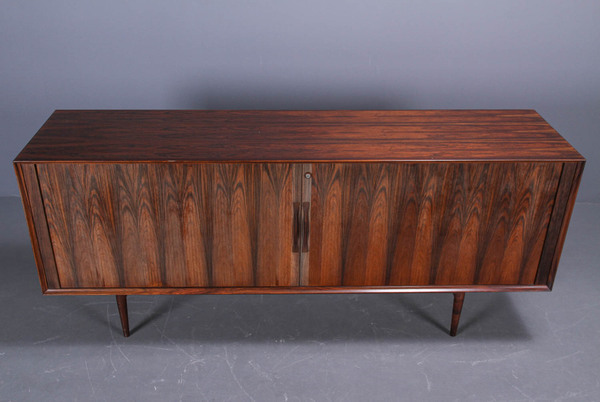 Arne Vodder  Sideboard  model75 rosewood  Sibast (2).jpg