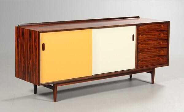 Arne Vodder  Sideboard rosewood  Sibast (1).jpg