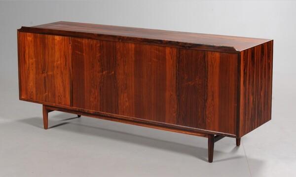 Arne Vodder  Sideboard rosewood  Sibast (2).jpg