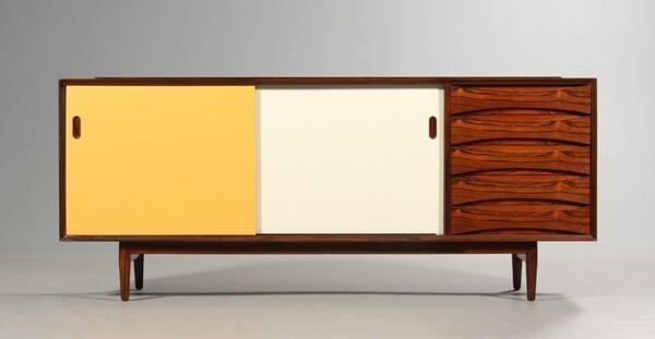 Arne Vodder  Sideboard rosewood  Sibast (3).jpg