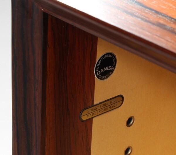 Arne Vodder  Sideboard rosewood  Sibast (5).jpg