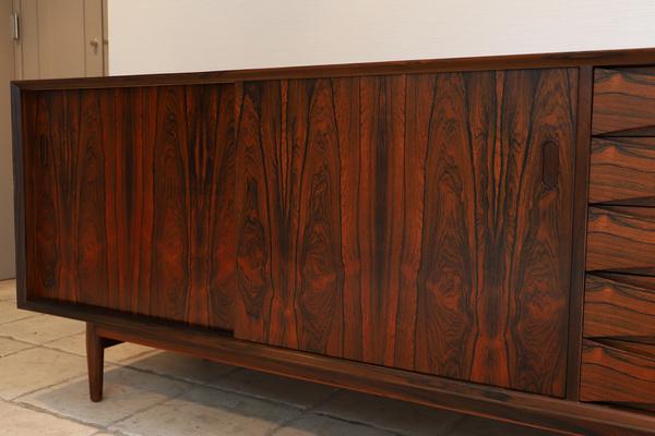 Arne Vodder  Sideboard rosewood  Sibast (8).jpg