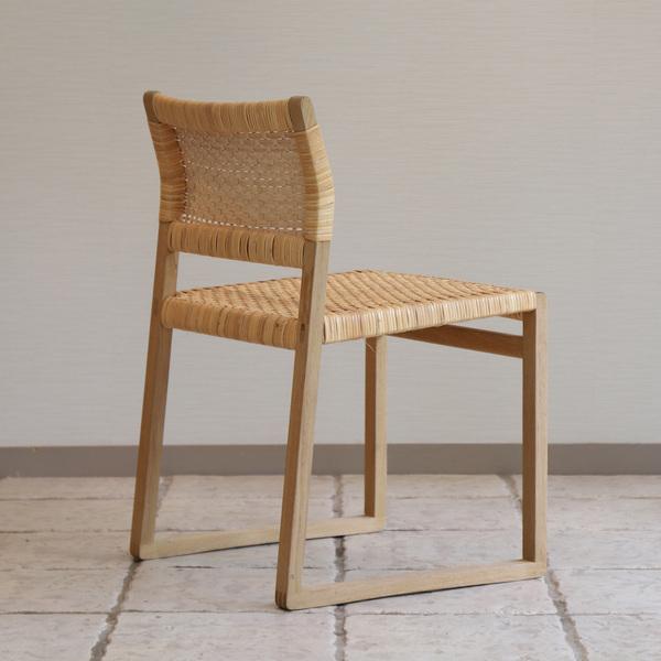 Borge Mogensen  Dining chair model BM-61  P. Lauritsen & Son (3).jpg