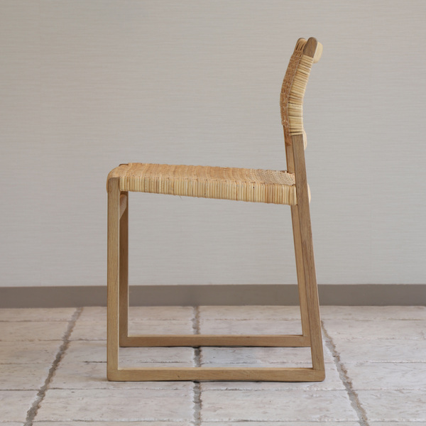 Borge Mogensen  Dining chair model BM-61  P. Lauritsen & Son (4).jpg