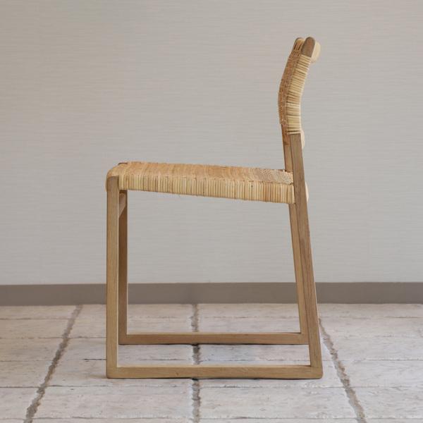 Borge Mogensen  Dining chair model BM-61  P. Lauritsen & Son (4).jpg