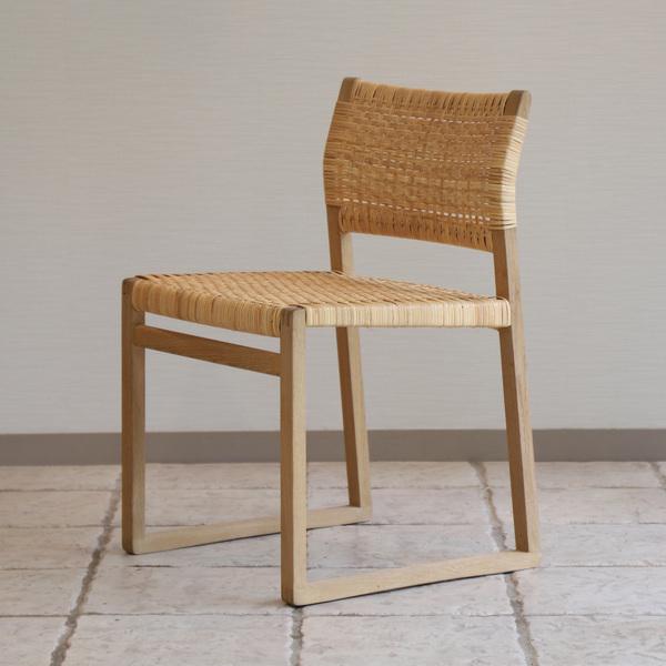 Borge Mogensen  Dining chair model BM-61  P. Lauritsen & Son (5).jpg
