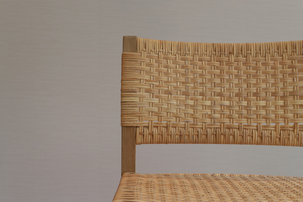 Borge Mogensen  Dining chair model BM-61  P. Lauritsen & Son (7).jpg