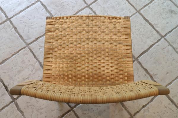 Borge Mogensen  Dining chair model BM-61  P. Lauritsen & Son (8).jpg
