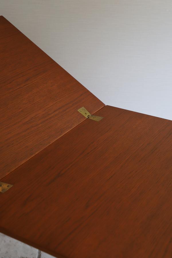 Borge Mogensen  Folding table  FDB (9).jpg