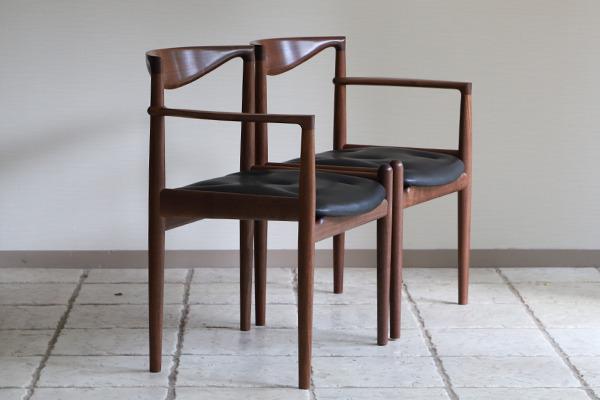 Chair. P5-A(片肘) 中村達薫 - Tatsushige Nakamura - (10).jpg