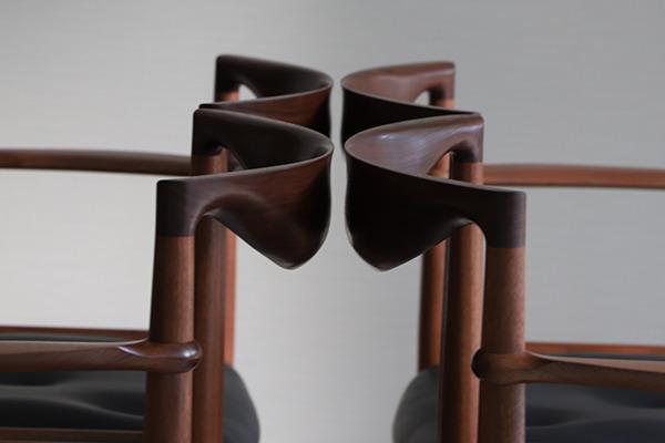 Chair. P5-A(片肘) 中村達薫 - Tatsushige Nakamura - (3).jpg