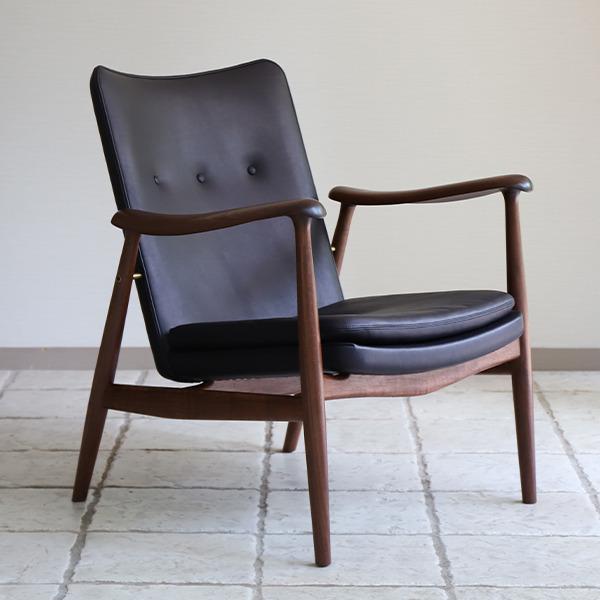 中村 達薫  Easy Chair .Arm low type (14).jpg