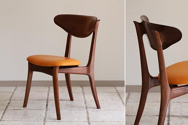 中村達薫  Chair. Bell Sculpture  レザー (1).jpg