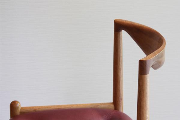 中村達薫  Chair P5-D(アーム無)oak (11).jpg