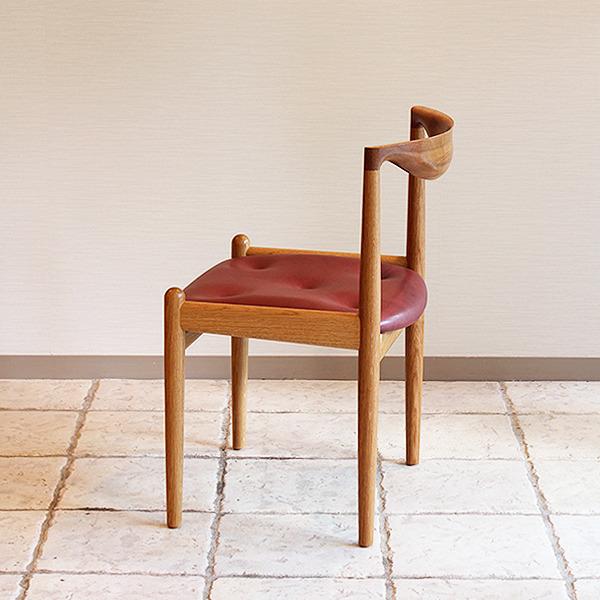 中村達薫  Chair P5-D(アーム無)oak (12).jpg